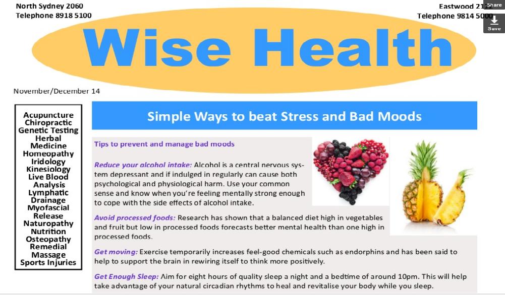 healthwise+north+sydney+osteopath+clinic