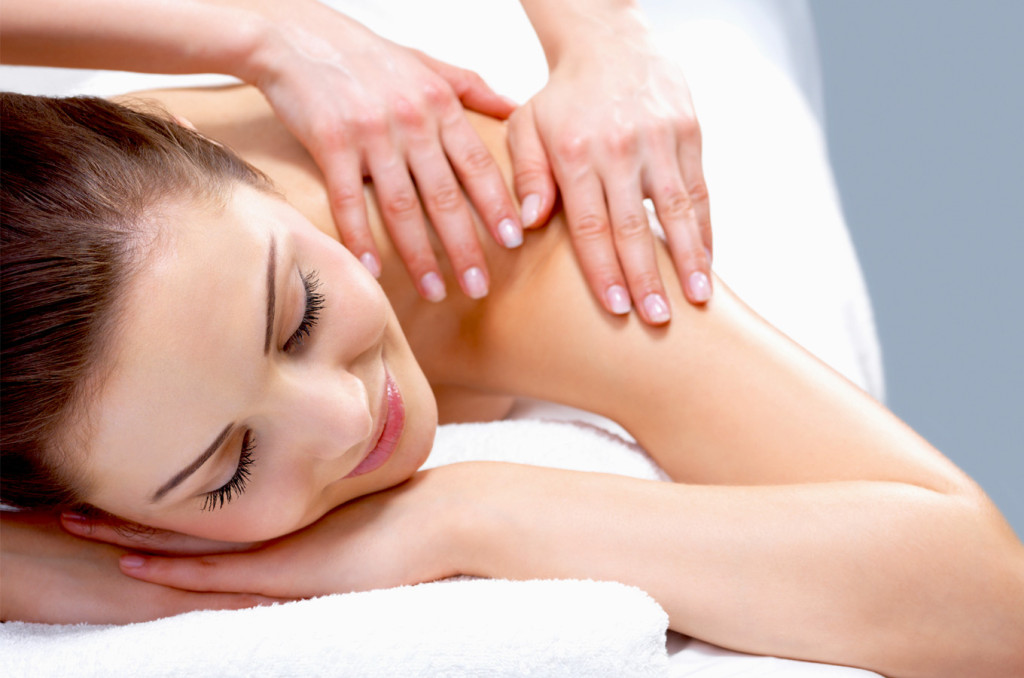 Experience the benefits of a massage at Healthwise today