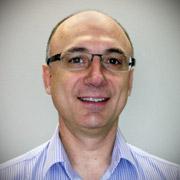 Dr. Steven Sparavec
