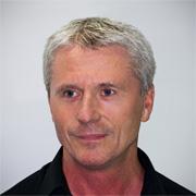 Martin Morrissey
