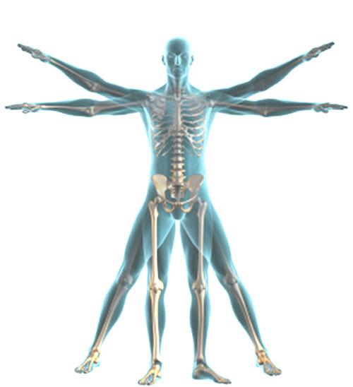 Osteopathy benefits